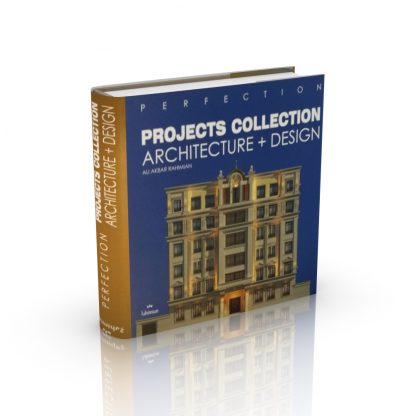 Projects Collection - Architecture + design