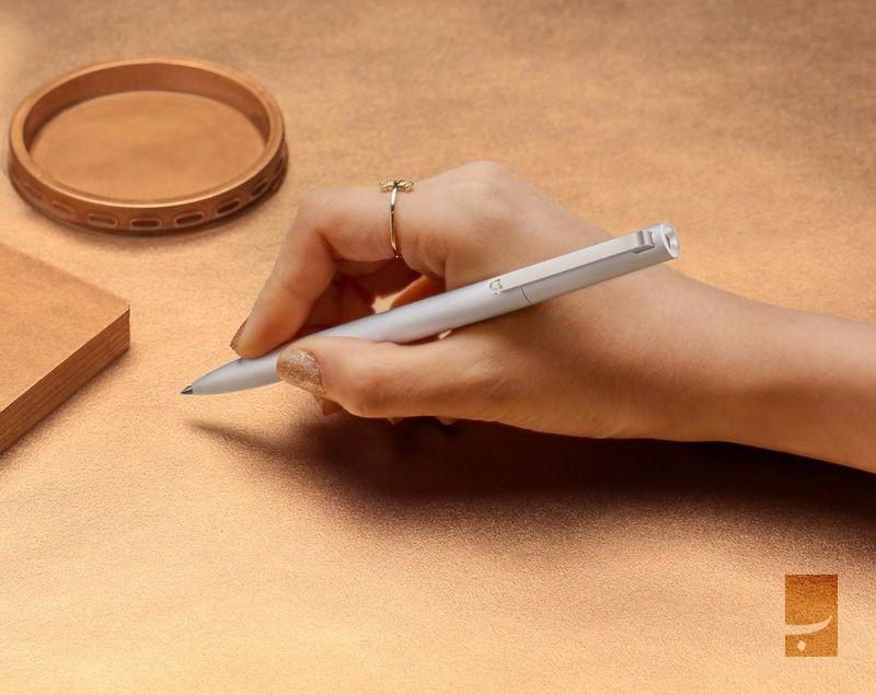 خودکار فلزی شیائومی Mijia metal pen