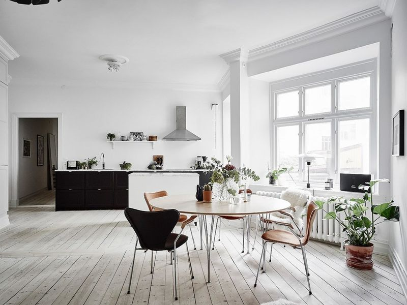 اصول طراحی در دکوراسیون اسکاندیناوی