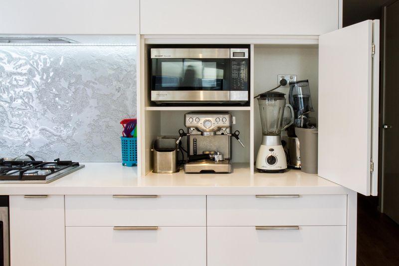 آشپزخانه معاصر Contemporary kitchen