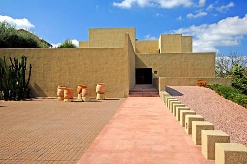 ریکاردو مونتالبا montalban house