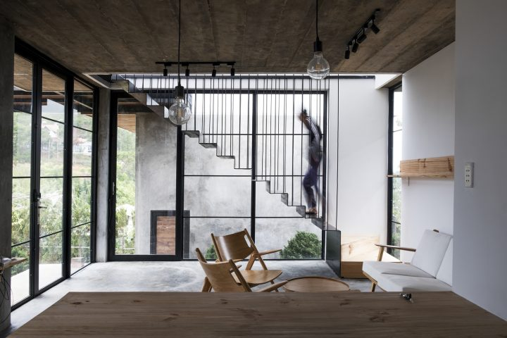 DLH / 7A Architectrue Studio